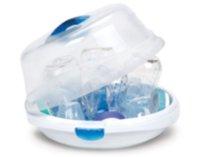 munchkin clean electric sterilizer instructions