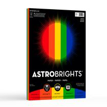 Neenah ASTROBRIGHTS® Primary 5-Colour Assortment Colour Paper