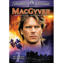 MacGyver: The Complete Final Season