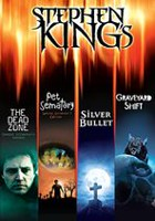 Stephen King Collection  (Bilingual)