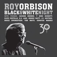 Roy Orbison - Black & White Night 30 (CD & Music DVD)