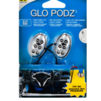 Glo Pods Blue