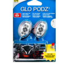 Glo Pods Red