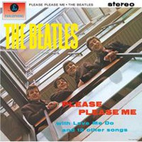 The Beatles - Please Please Me (Vinyl)