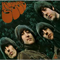 The Beatles - Rubber Soul  (Vinyl)