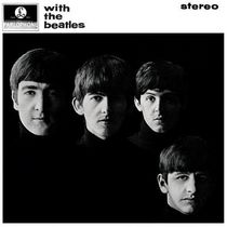 The Beatles - With The Beatles (Vinyl)