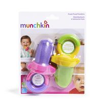 Munchkin 2pk Fresh Food Feeders