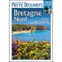 DVD Guides: Bretagne Nord - Trésor de traditions (French Edition)