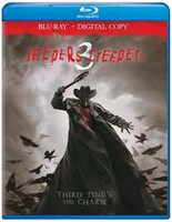 Jeepers Creepers 3 (Blu-ray + Copie Numérique)