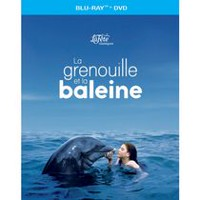 La Grenouille et la Baleine (Blu-ray + DVD) (Remastered in HD) (French Edition)