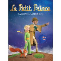 Le Petit Prince (The Little Prince): Season 3 - Volume 3 (French Edition)