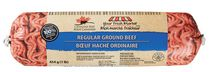 Ground Beef Regular Tube, Your Fresh Market