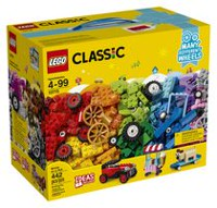 LEGO Classic - Bricks On A Roll (10715)