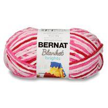Fil Blanket Brights de Bernat (300g/10.5 Oz)