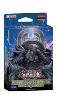 Yu-Gi-Oh! Emperor of Darkness Structure Deck Trading Card Game - French Edition