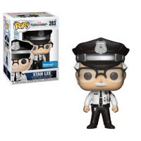 Funko POP! Marvel: Captain America - Stan Lee Cameo Vinyl Figure (Walmart Exclusive)