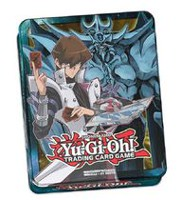 Yu-Go-Oh! 2016 Mega Tin B Kaiba & Obelisk Trading Card Game - English