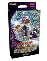 Yu-Gi-Oh! 2016 Seto Kaiba Trading Card Game, Structure Deck - English