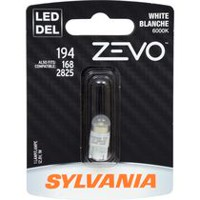 SYLVANIA 194 Zevo LED White Mini Bulb