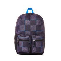Jetstream Children's Plaid Backpack