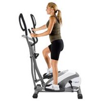 Exerciseur elliptique programmable - Body Break