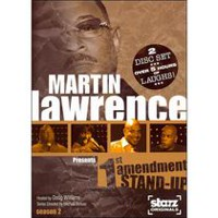 Martin Lawrence Presents: First Amendment Stand-up - Season 2