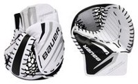Junior Trappeur Pro Series de Bauer pour hockey de rue