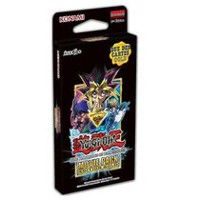 Yu-Gi-Oh! 2017 Movie Pack Gold Edition Deck Trading Cards, English
