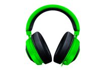 Razer - Kraken Analog Gaming Headset - Green (PC)