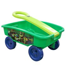 Teenage Mutant Ninja Turtles - Turtles Extreme Wagon