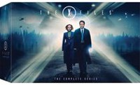 X-Files: The Complete Series (Blu-ray)
