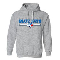 a0845a2f Toronto Blue Jays Ladies Blue Jays Hooded Pullover