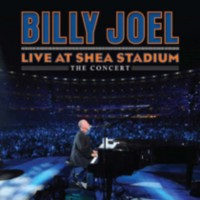 Billy Joel - Live At Shea Stadium: The Concert (Music DVD)