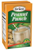 Grace Peanut Punch