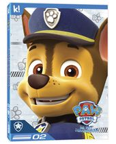 Film, Paw Patrol - Chase Collection