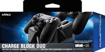 Nyko Charge Block Duo Charging Controller (PS4)