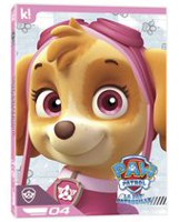 Film, Paw Patrol - Skye Collection