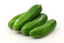 Mini Cucumber 2lb Bag