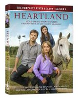 Heartland Saison 9 (Bilingue)