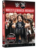 Film, WWE 24: WrestleMania Monday