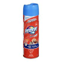 Resolve Pet Foam Carpet Cleaner
