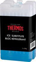 GENUINE THERMOS BRAND Reusable Ice Block