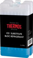 GENUINE THERMOS BRAND Reusable Ice Block