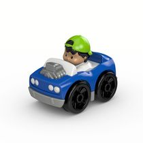 Little People Wheelies – Hot Rod