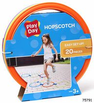 Play Day hopscotch Game