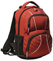 ObusForme Cooper Daypack Red