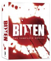 Bitten - The Complete Series