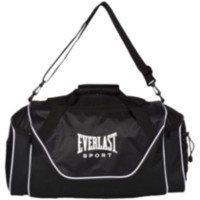 Everlast Sport Duffle Black