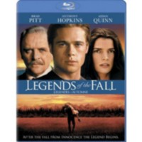 Legendes D'Automne (Blu-ray) (Bilingue)