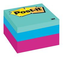 Post-it® Notes Cube